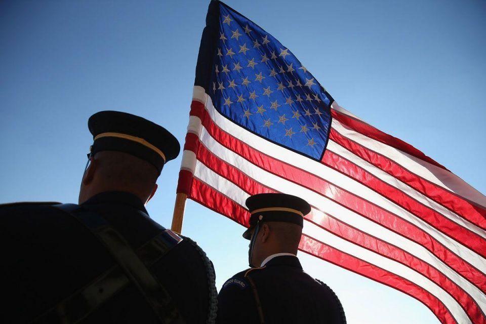 US Air Force officer dies in Qatar