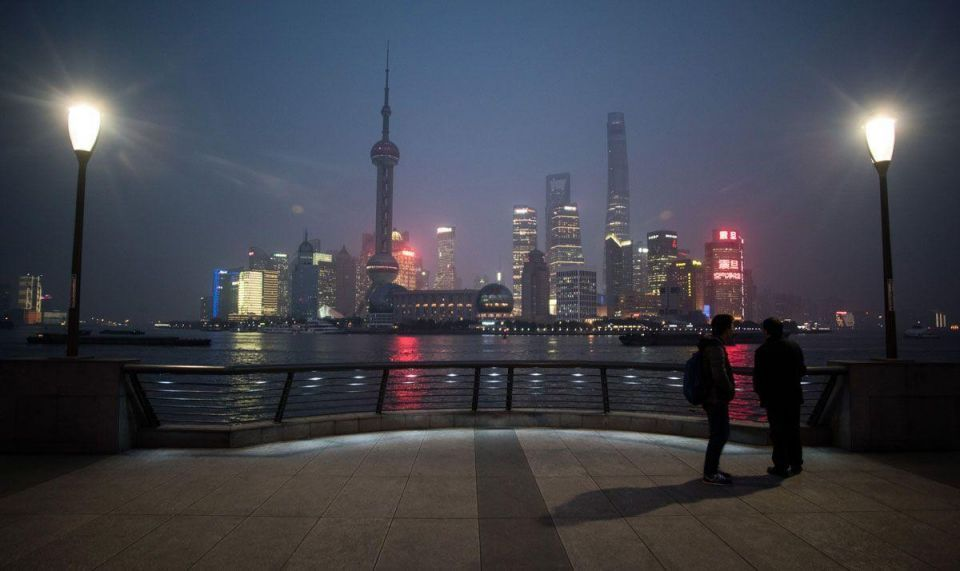 Asian equities fluctuate after China data as Iran weighs on oil