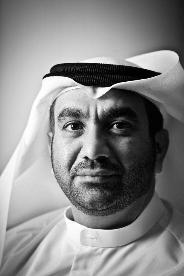 "Dubai's biggest landlord warns developers of ""tough period ahead"""