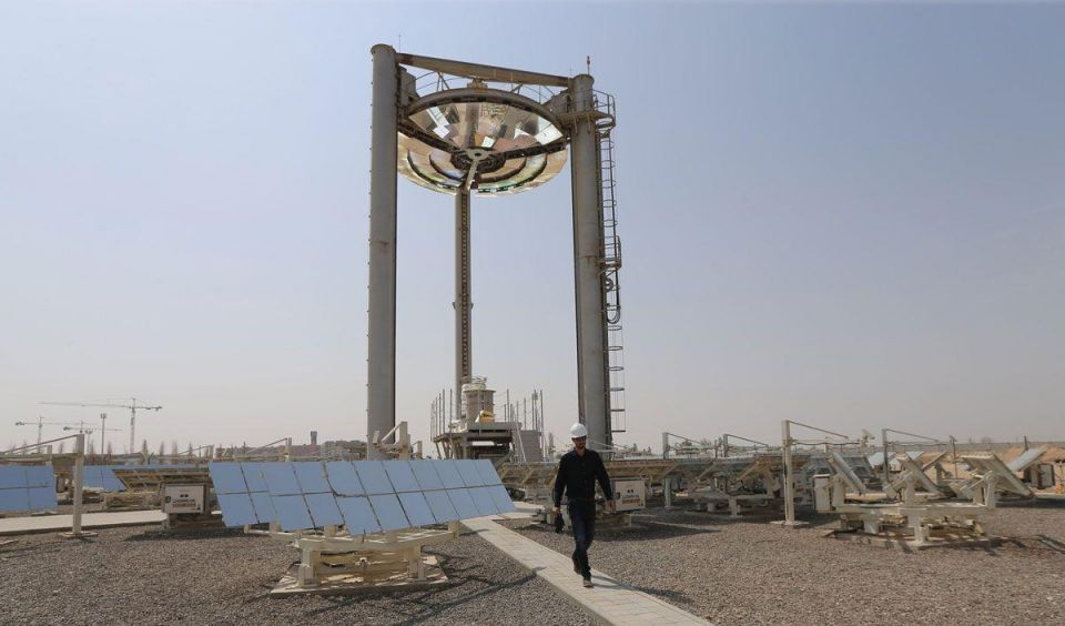 Gulf countries could save up to $87bn with renewable energy