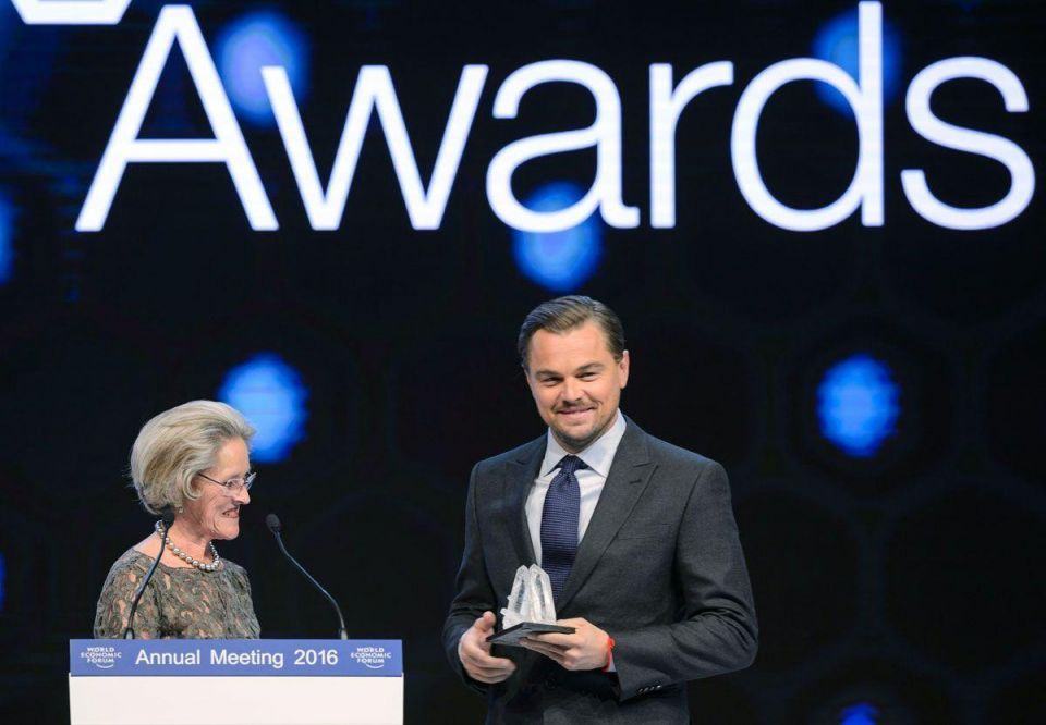 World Economic Forum annual meeting kicks off in Davos 2016