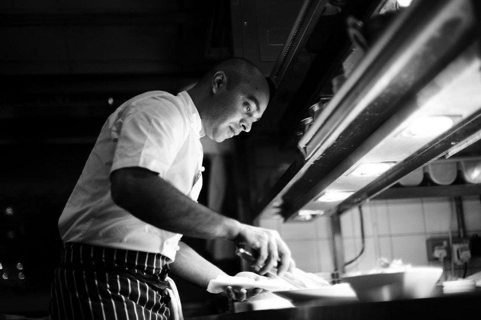 Taste of Dubai announces line-up of Michelin-starred chefs