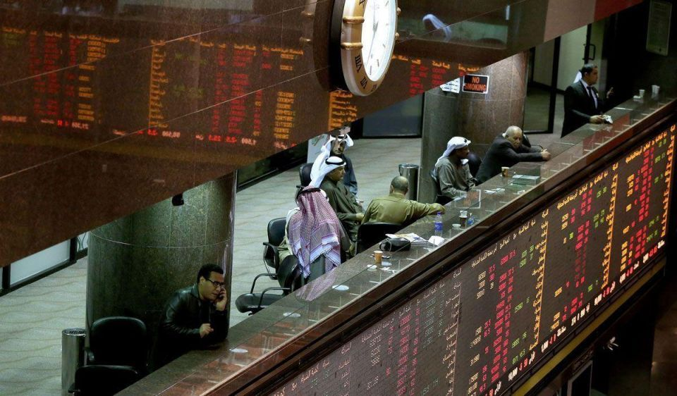 Stock markets: Gulf trades narrowly as investors remain nervous
