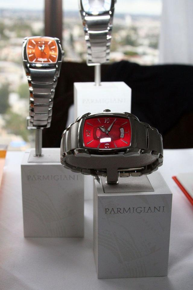 Luxury watchmakers rethink affordability