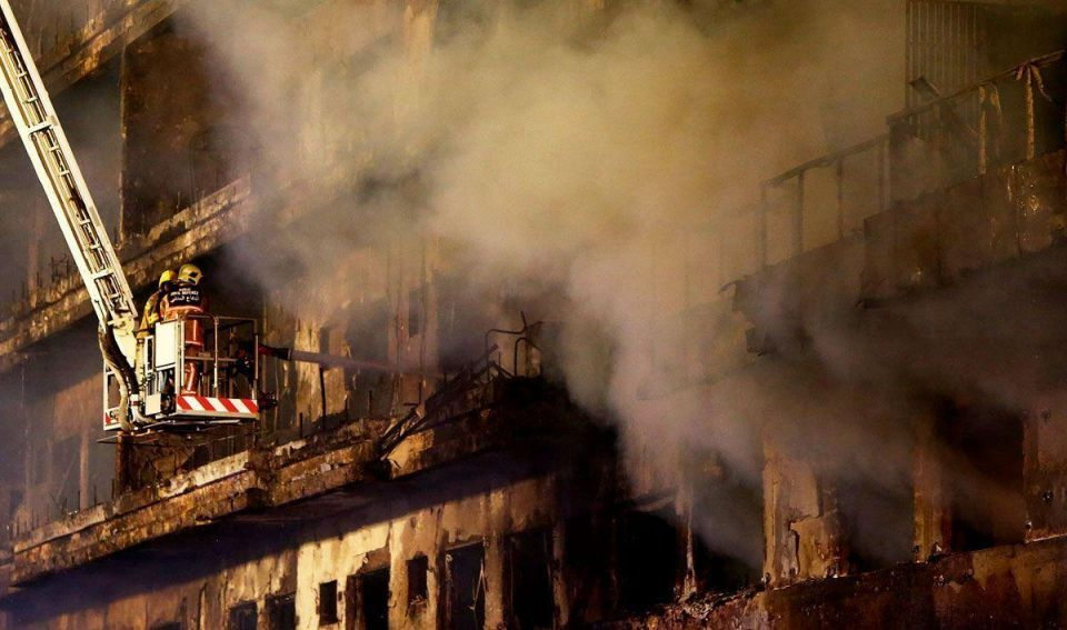 Fanning the flames: the cost of implementing the UAE's fire code