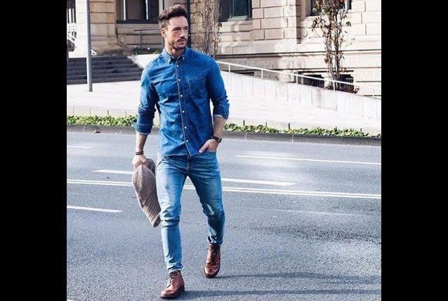 Five personal shoppers for men