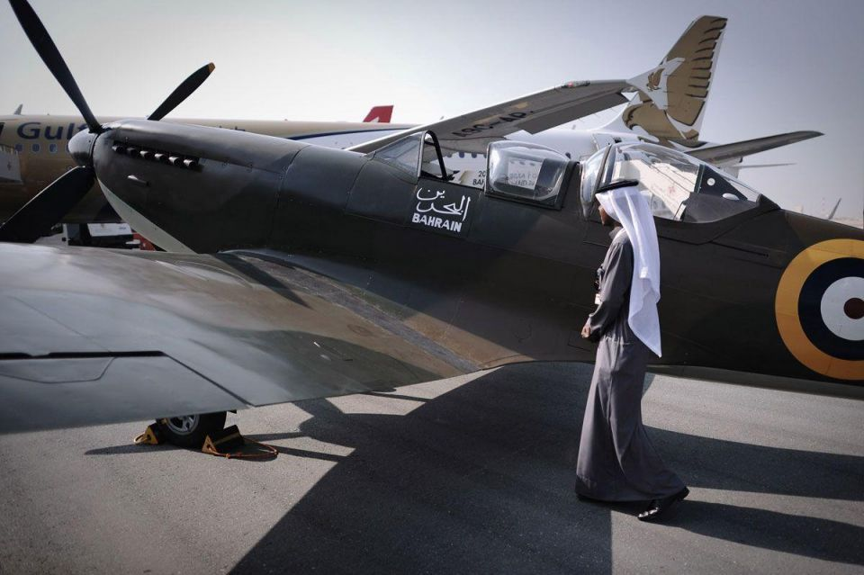 $9bn worth of deals signed at Bahrain Airshow