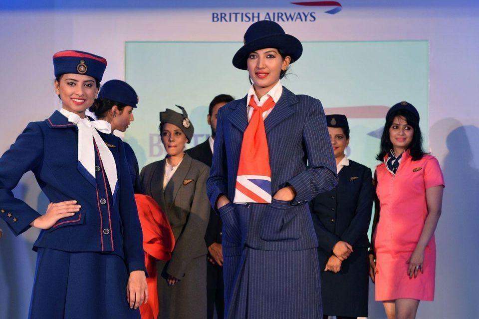 British Airways celebrates 10 years of flying to Bangalore