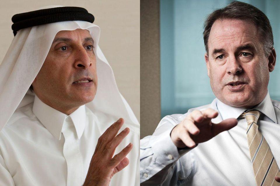 Abu Dhabi's Etihad launches price war with Qatar Airways