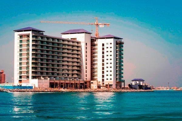 Nakheel showcases $4.6bn real estate portfolio at Hong Kong show