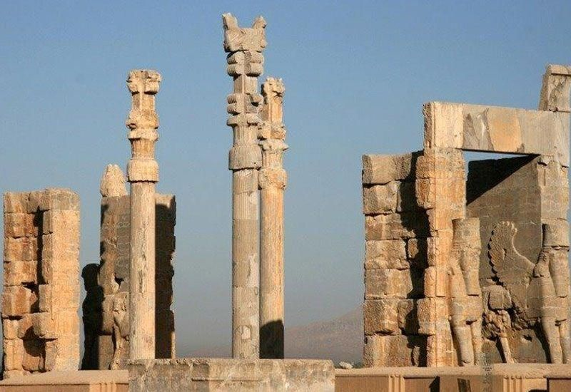 10 tourist attractions in Iran you didn't think existed