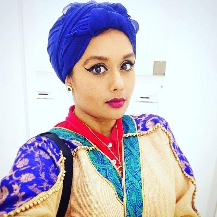Qatar-based blogger encourages Gulf women to build presence through social media