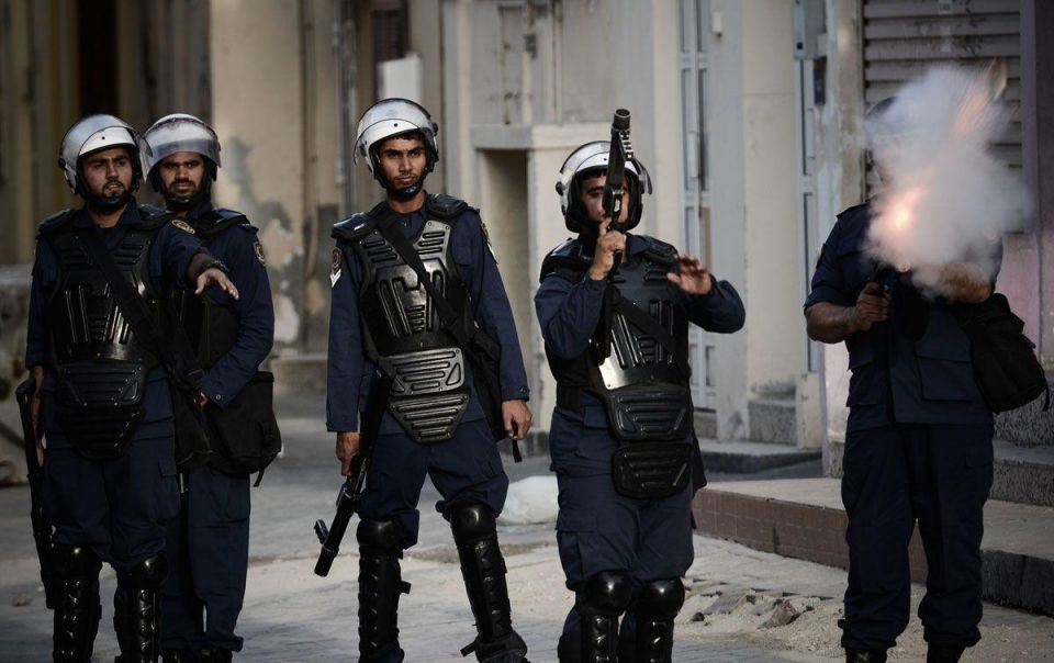 Bahrain court sentences 57 men to 15-year terms for prison violence