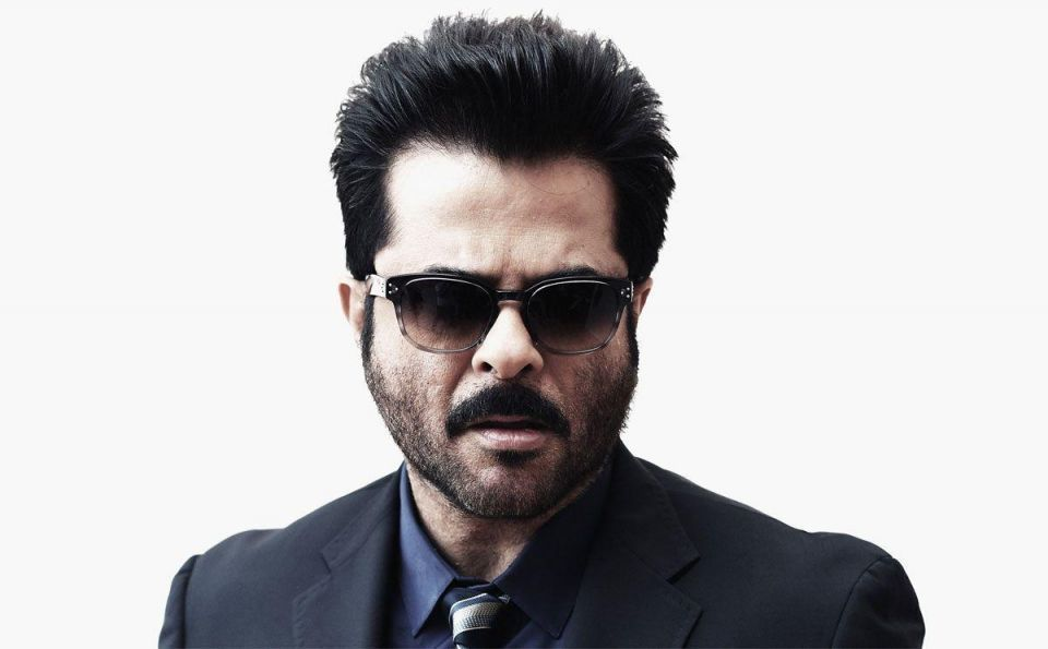 Indian star Anil Kapoor said to invest in Dubai property