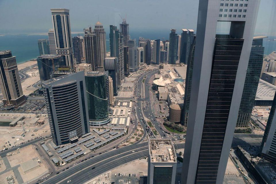 Qatar plans overhaul of Doha city centre in time for 2022 World Cup
