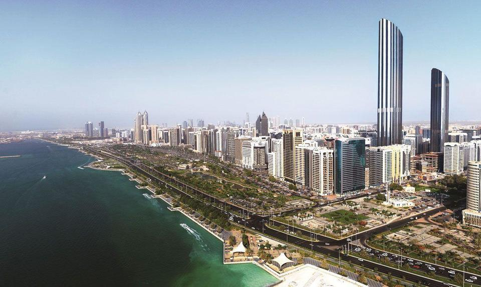 Abu Dhabi's non-oil foreign trade rises to $46bn in 2015