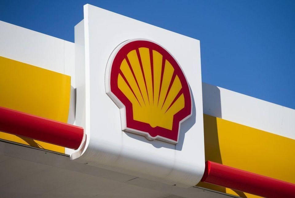 Shell repays Iran $1.9bn debt for oil deliveries