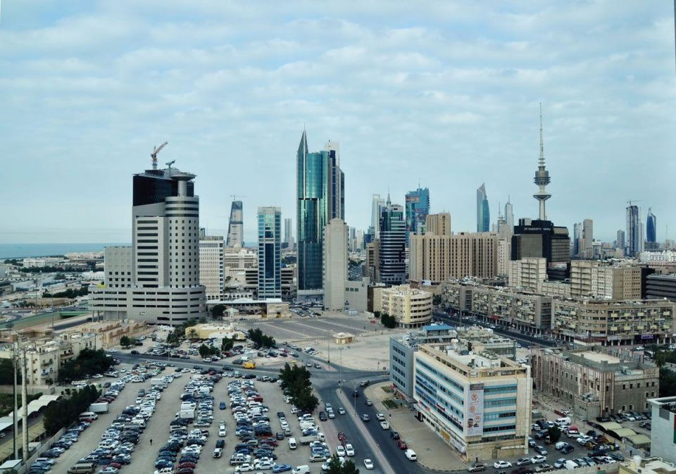 Kuwait to borrow more from international market