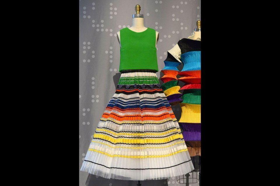 """NYC: The Met's """"Manus x Machina"""" Costume Institute Exhibition"""