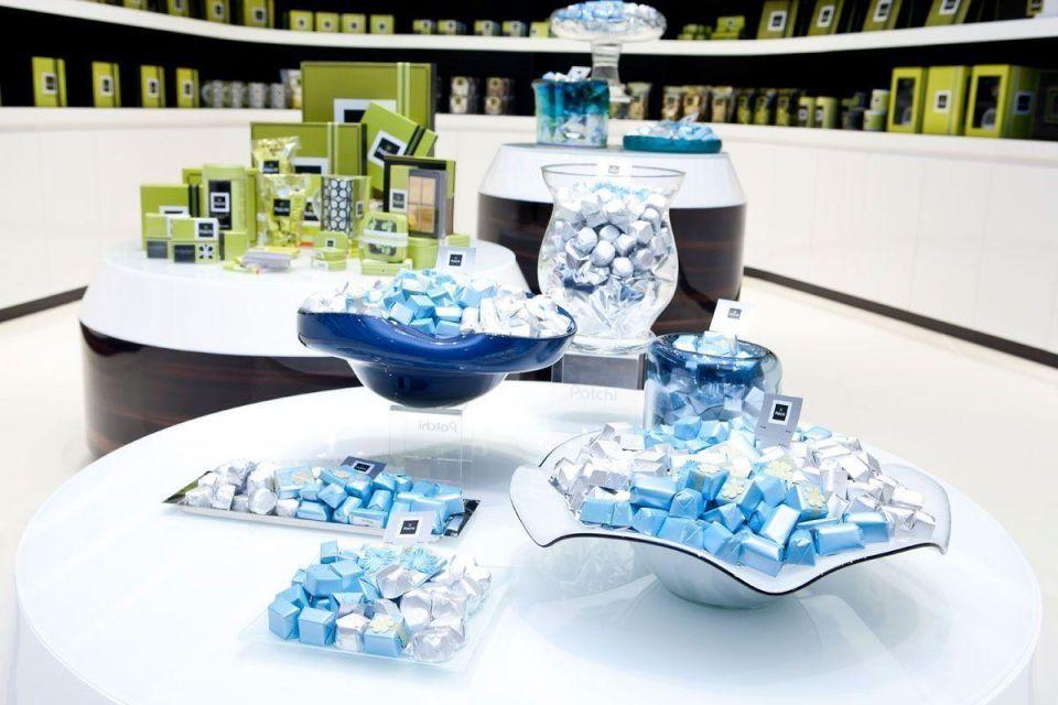 Lebanese luxury chocolatier Patchi said to eye potential stake sale