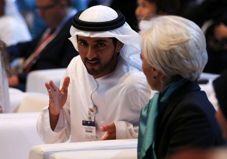 Dubai in advanced talks to set up Islamic trading bank