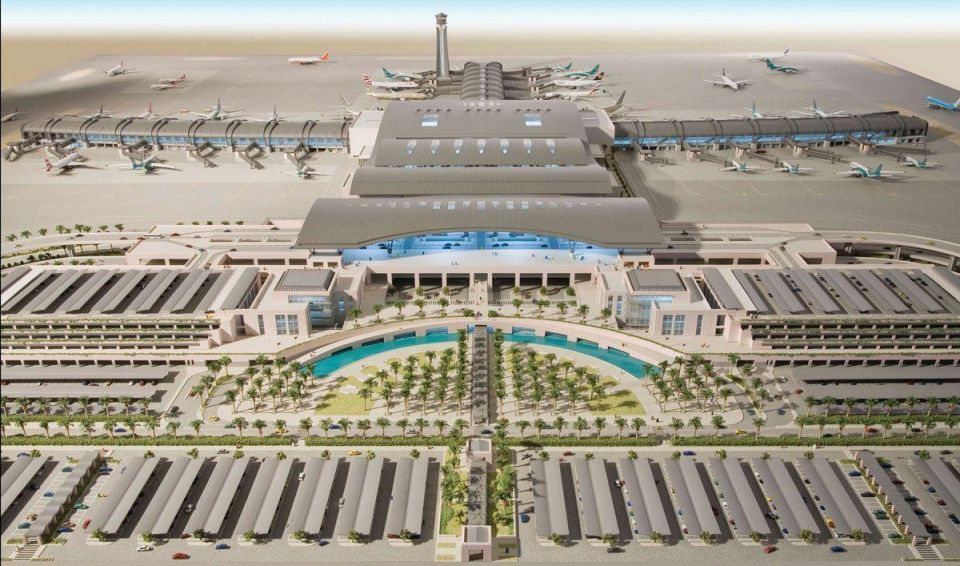 Revealed: 12 GCC projects due for completion in 2016