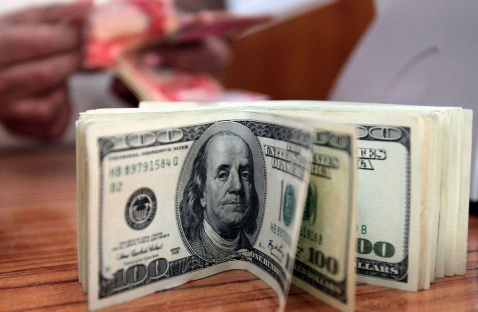 US dollar liquidity tightens in Gulf after downgrades