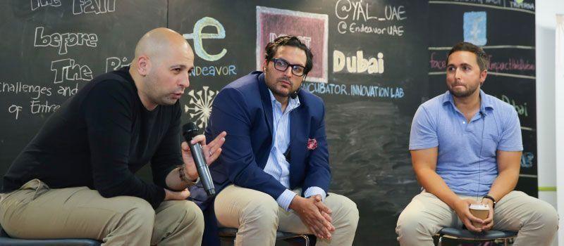High-profile investors to scout for ideas in Dubai