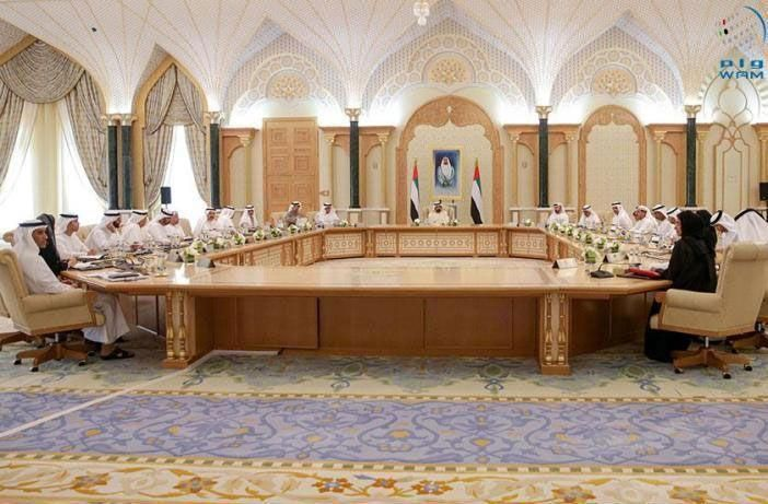 UAE cabinet instructed to prepare '100-day plan'