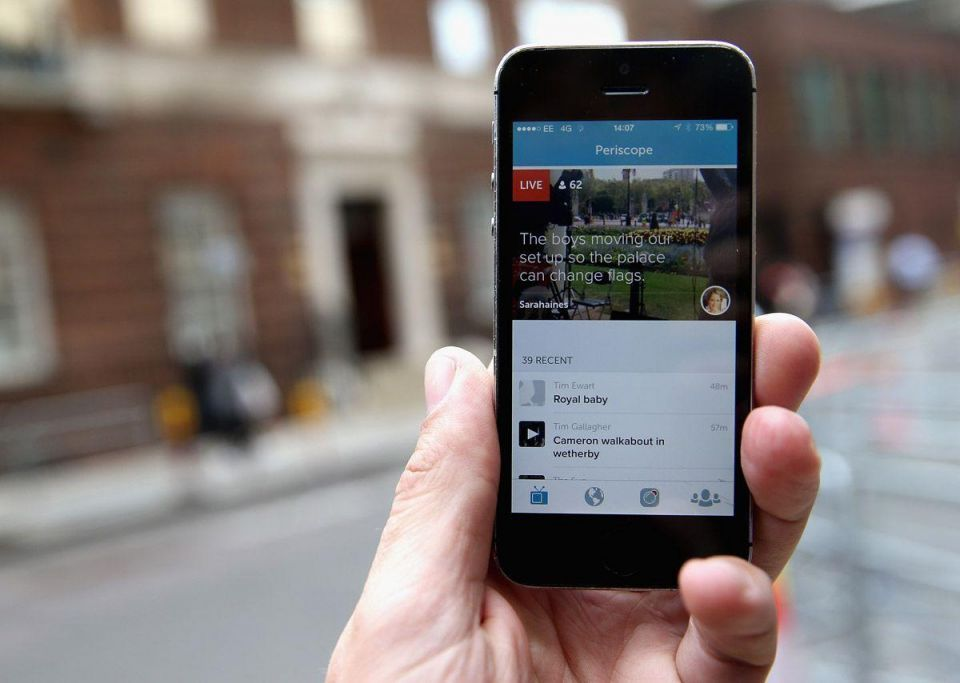 Why Periscope will save Twitter from catastrophe