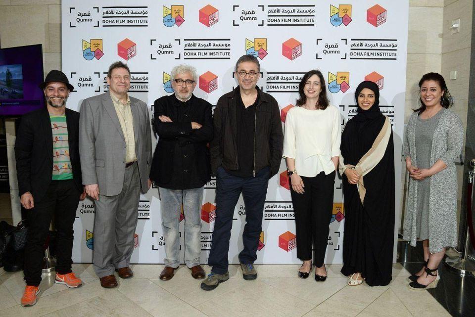 Doha Film Institute hosts QUMRA 2016