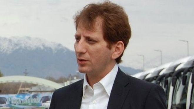 Iran court sentences billionaire to death on corruption charges