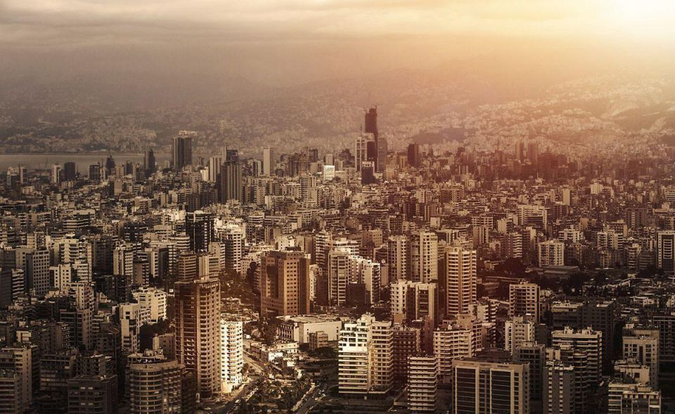 Lebanon entering 'financial crisis' prompts finance minister's dire call