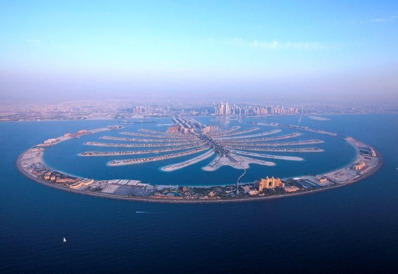 Nakheel targets European investors with projects worth $1bn