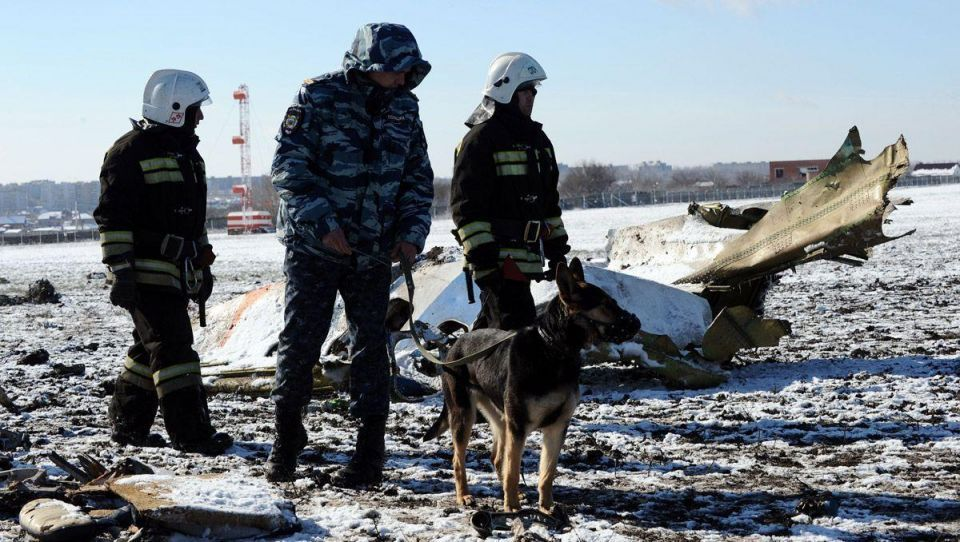flydubai set to resume Rostov on Don flights after crash tragedy