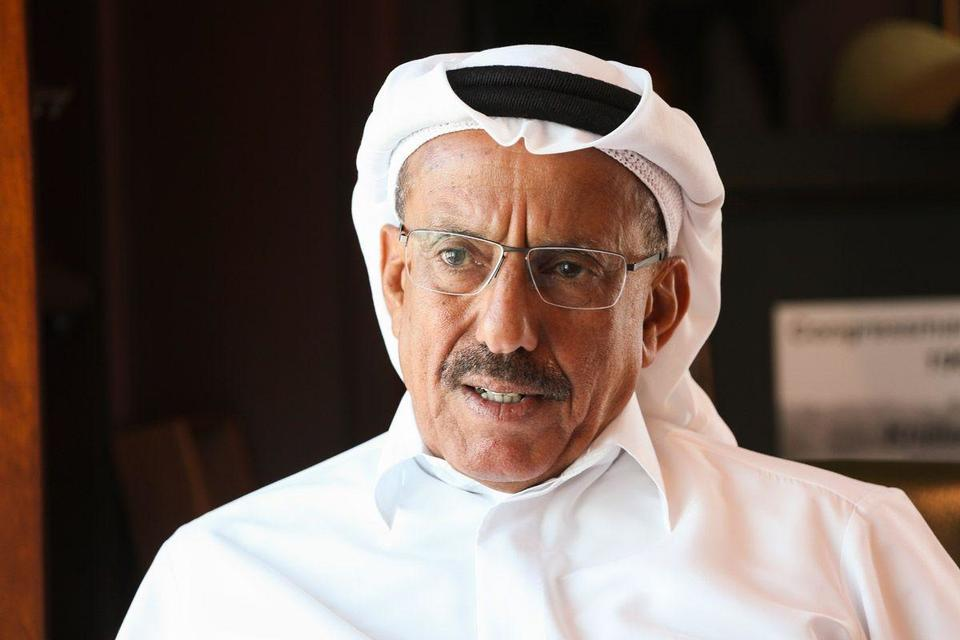 Banks have to be responsible about lending, says Al Habtoor
