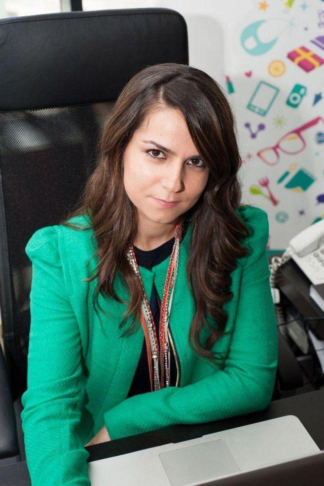 Entrepreneur of the Week: Mona Tavassoli, founder of Mompreneurs Middle East