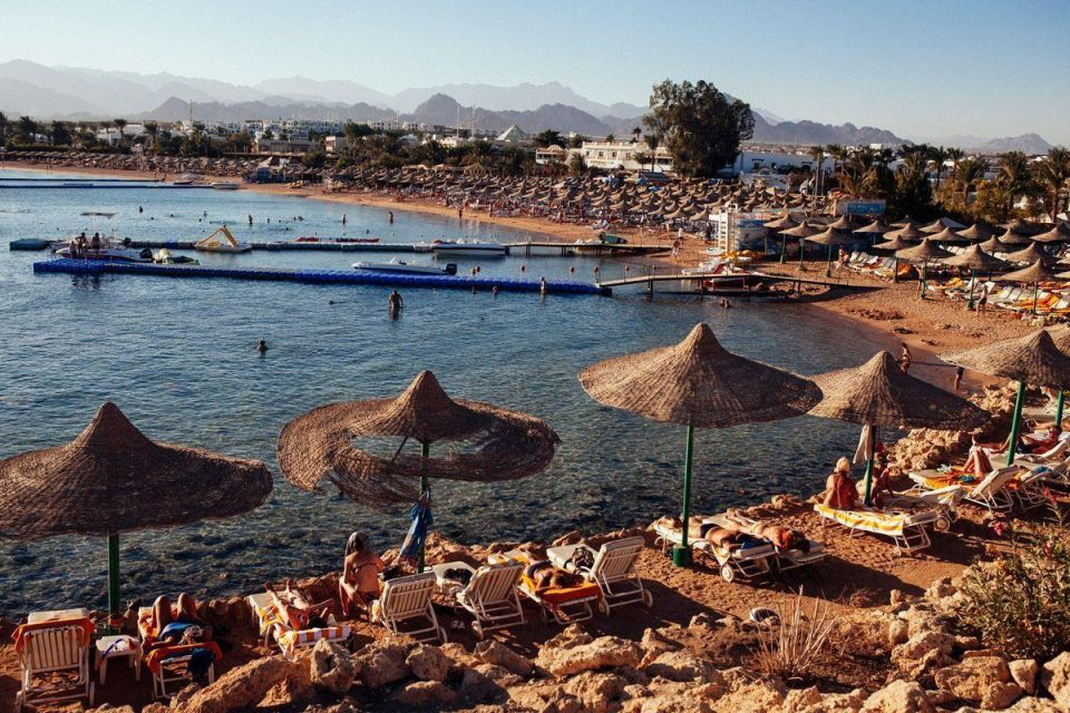 Saudi Arabia offers $1.5bn to invest in Sinai projects