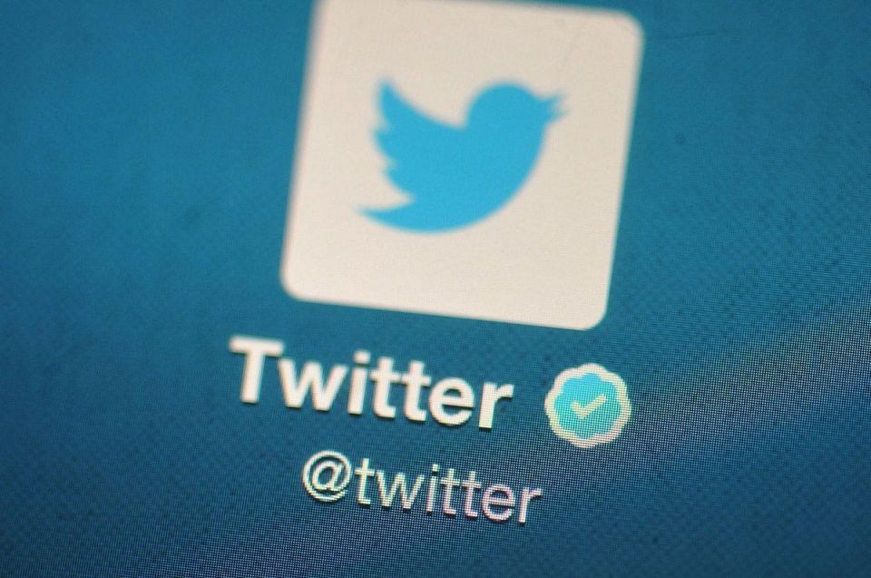 Twitter in talks with tech companies over possible sale