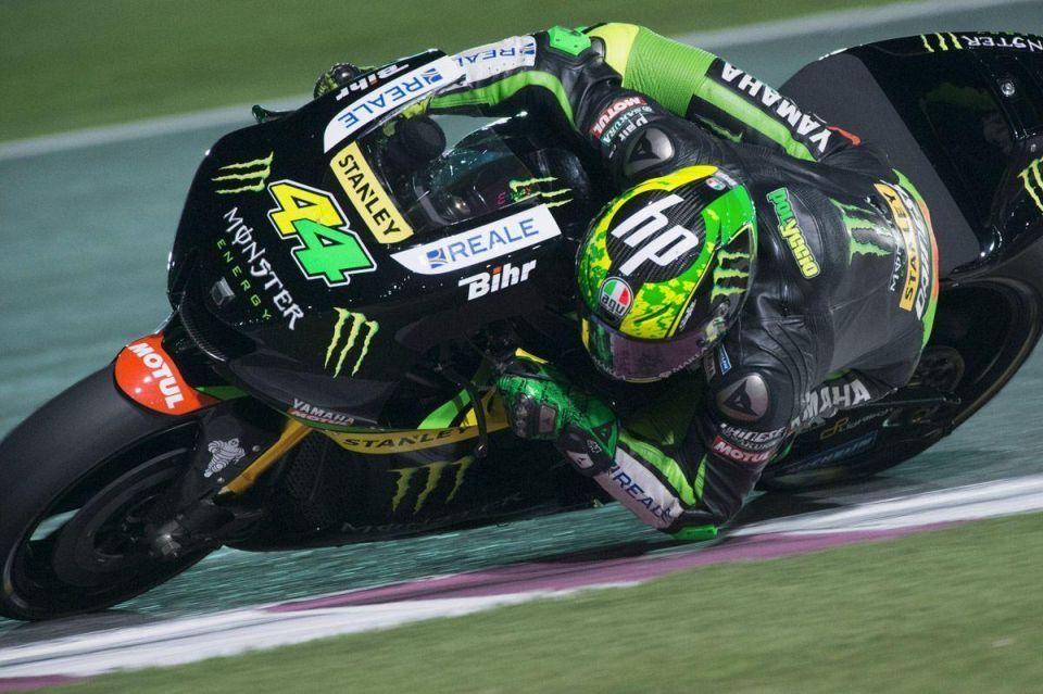 InPics: Qatar MotoGP