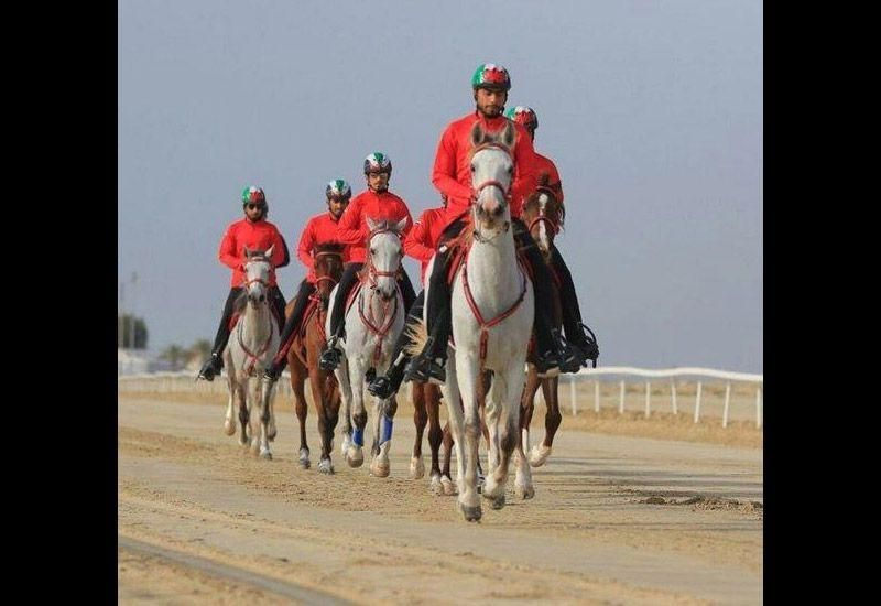 Instagram: accounts to follow for the Dubai World Cup
