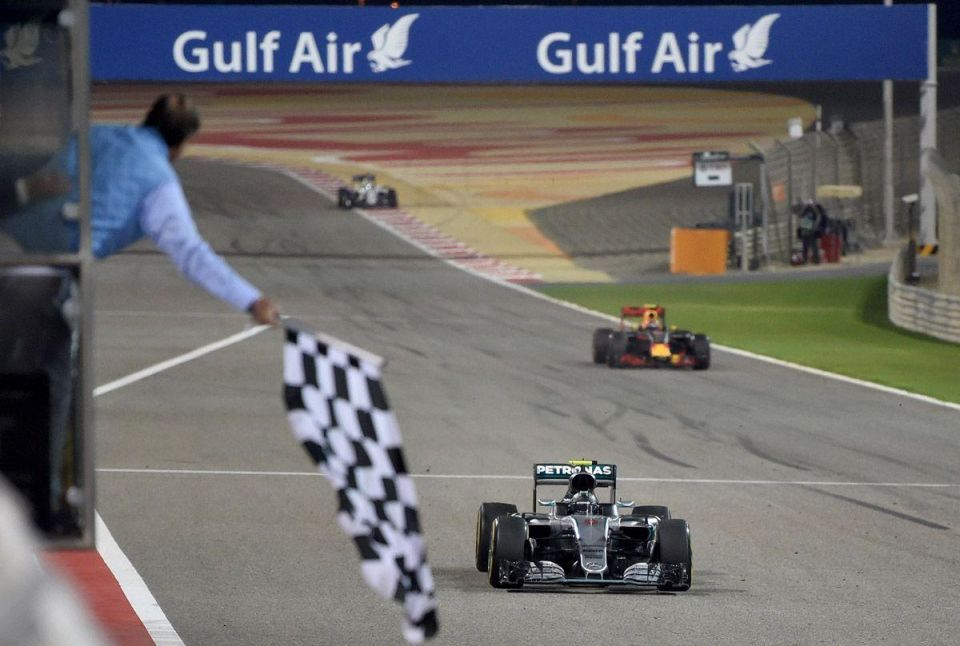 Human rights groups call for Bahrain F1 race to be cancelled