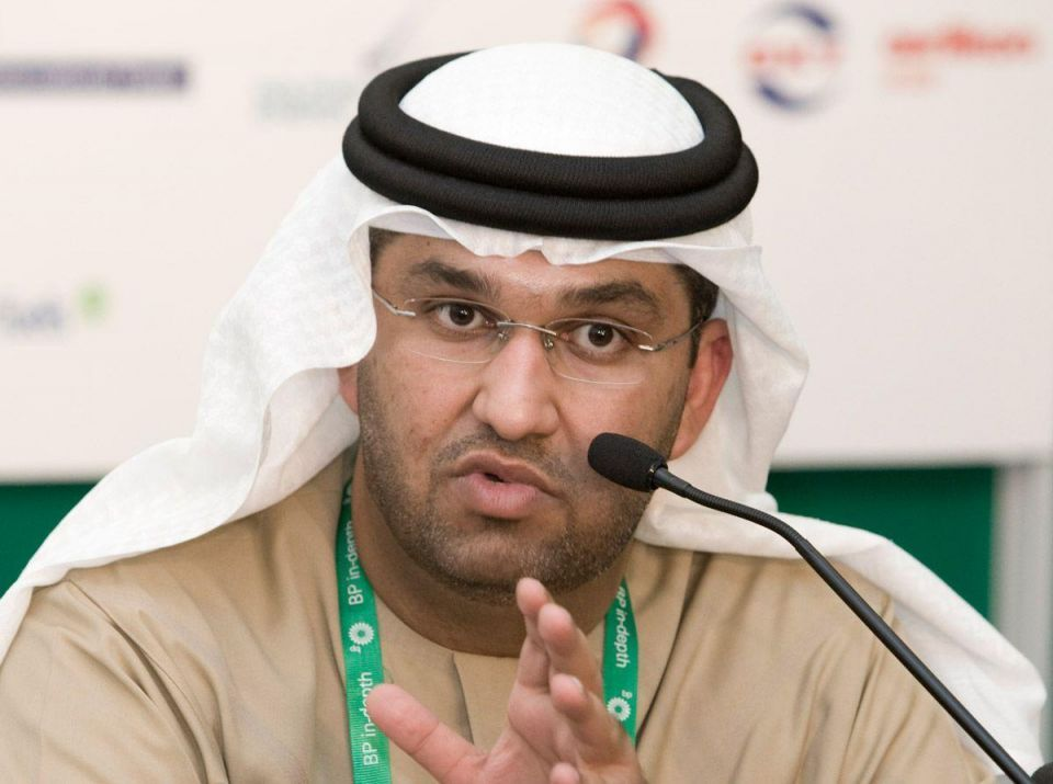 Adnoc to appoint female chief executive