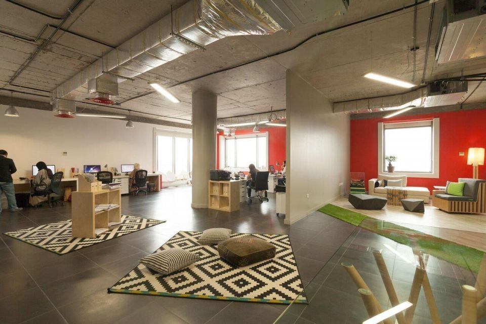 Revealed: Dubai's newest design hub Concept-Me