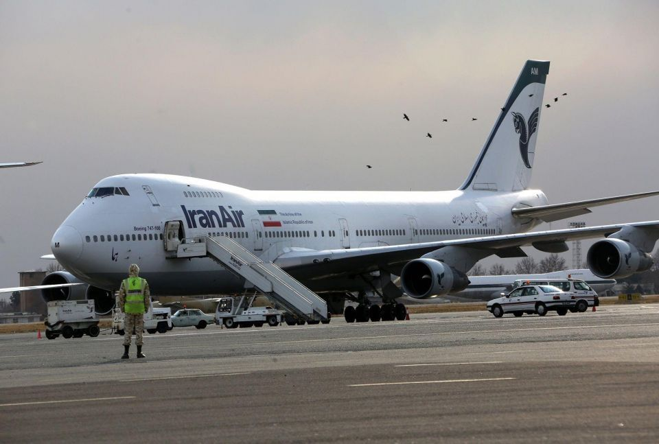 Iran expects US export licences for $50bn aircraft deals within weeks - official