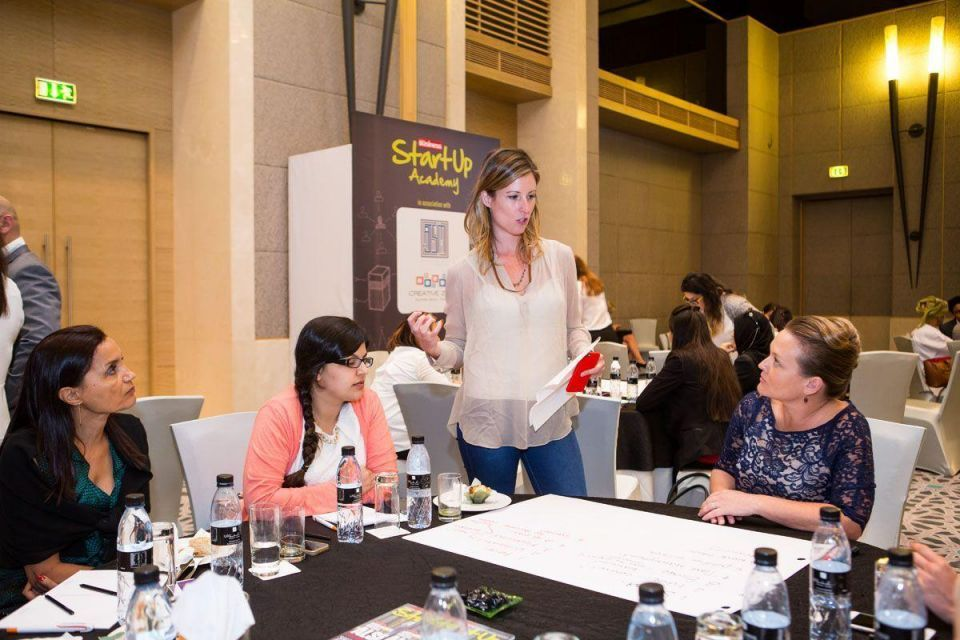 In pics: Arabian Business StartUp Academy in Dubai