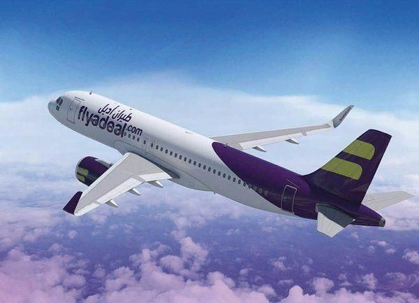 Saudi airline Flyadeal to have 25-50 aircraft by 2020, says exec