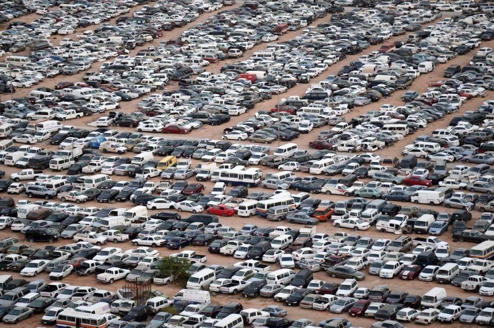 Dubai ruler eases rules on vehicle impoundments