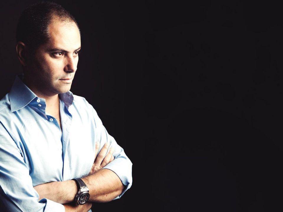 Lighting up the night: Mazen El Zein