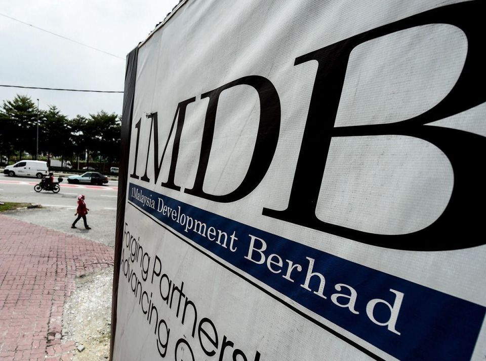 Malaysia's 1MDB says in default on some bonds after missed payment